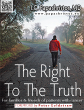 Cover of the book The Right To The Truth